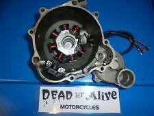 DAELIM ROADWIN 125cc  (2008)   GENERATOR WINDINGS / PICK UP AND CASING