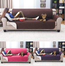 PET DOG COUCH SOFA FURNITURE PROTECTOR COVER Anti-skid waterproof Cushion Mat