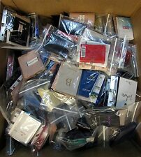 Fragrance Grab Bag, 5 Assorted Mens/Ladies Fragrance Vials, Perfume/Cologne Lot