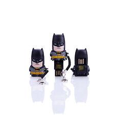 Chiavetta USB Micro-SD MIMOMICRO Card Reader 16GB DC Batman
