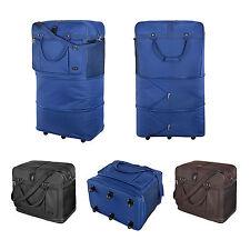 Soft Lightweight Over 100L Luggage Trolleys