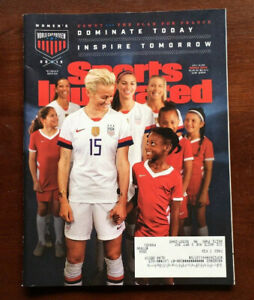 Soccer World Cup Preview Sports Illustrated-Double Issue-NEW
