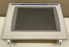 Allen Bradley 2711P-T10C4D8 /A PanelView Plus 6 1000 Color Touch/Enet/RS-232