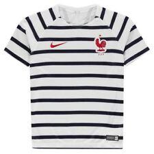 Camisetas de fútbol de la selección nacional de Francia