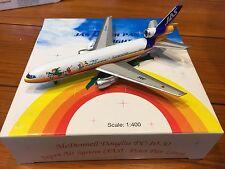 JAS Japan Air System Peter Pan DC-10 JA8551 Model 1:400 Scale Gemini Jets NEW