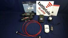 Lot Parts for Tattletale Portable Alarm System Wireless Rattler Loop Keypad Fob