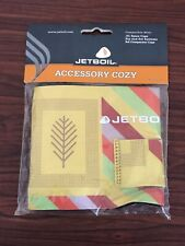 New JETBOIL Accessory Cozy For .8L Spare Cups Zip And Sol Systems Zip Yama