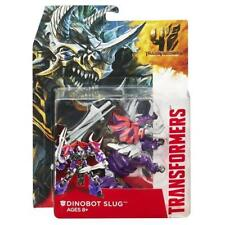 TRANSFORMERS AGE OF EXTINCTION AOE DINOBOT SLUG MOSC MOC MISB NEW SEALED