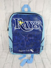 Tampa Bay Rays Backpack - Perfect for Your TB Rays Team Snacks/Accessories NIBag
