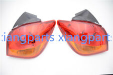 Pair Outside Rear Tail Light Lighting & Lamps for Mitsubishi ASX 2009-2015
