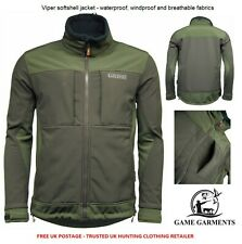 Viper Soft Shell Jacket, Waterproof, Windproof & Breathable. Outdoors, Shooting