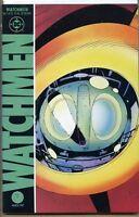 Watchmen 1986 series # 7 very fine comic book