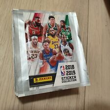 50 packs PANINI 2018/19 NBA NEW find Luka Doncic rookie  new new