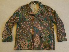 Reproduction waffen SS Erbsentarn 44 Dot XL Nazi German Uniform