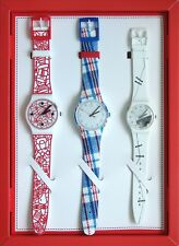 "SWATCH SPECIAL LIMITED PACK "" TREPEROTTO """