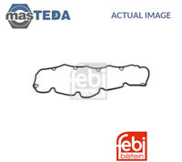 FEBI BILSTEIN ENGINE ROCKER COVER GASKET 12169 P NEW OE REPLACEMENT