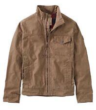 $158 Timberland Mount Davis Timeless Waxed Jacket-men's Style A1LHA838 XXL