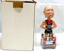 NWA TNA Wrestling D'LO BROWN Bobblehead Figure WWE WWF Impact RARE! Signed