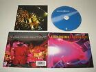 KEVIN COSTNER & MODERN WEST/TURN IT ON(EAR MUSIC/0203972ERE)CD ALBUM
