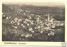 VALDOBBIADENE - PANORAMA (TREVISO) 1937