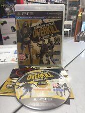 The House Of The Dead Overkill Extended Cut Ita PS3 USATO GARANTITO