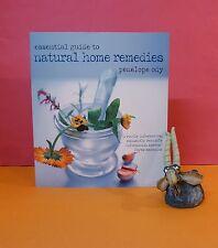 P Ody: Essential Guide To Natural Home Remedies/health/alternative medicine