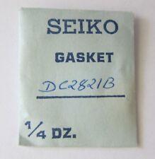 Seiko Gasket, DC2821B,New Old Stock part (1 piece)