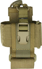 Maxpedition CP-L Cell Phone and… 0102K Walkie-Talkie Holster. Khaki. Large size