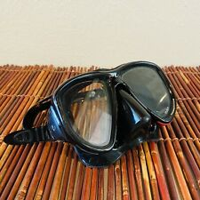New listing TUSA Powerview Scuba Diving Mask