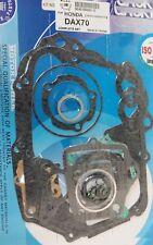 Gasket Honda DAX 70 ST70 Complete Set Kit Carburetor Non Asbestos Japan Mint BI