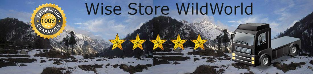 Wise Store WildWorld