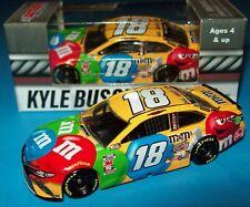 Kyle Busch 2020 M&M's #18 Joe Gibbs Camry 1/64 Lionel NASCAR Diecast