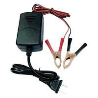 Autobatterie Aufbereiter-Ladegerät 12V 1A Portable Auto Trickle Motorcycle R8X7