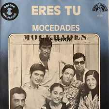 "Gruppuscolo-Eres Tu - 7"" Singles 1983-ko704"
