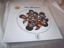 SPINNERS-2ND TIME AROUND-VIP VS 405 NEW SEALED VINYL RECORD ALBUM LP