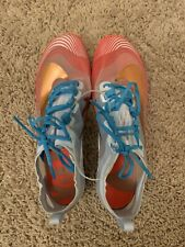New Nike Zoom Victory XC 5 Spike AJ0847 400 Wmns Size 8.5 Cross Country Shoes