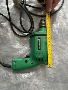 Hitachi Electric Mini Drill 240 V