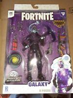 Fortnite Legendary Series Galaxy Action Figure NEW 2020