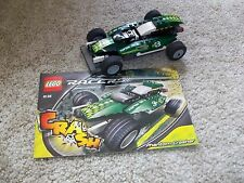Lego racer 8138