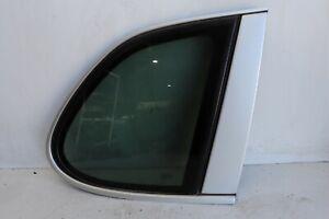 Porsche Cayenne 957 9PA 2008 Rear Quarter Glass Window RHS J140