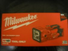 Milwaukee 2354-20 M18 18V Li-Ion LED Search Work Flood Light BareTool NEW