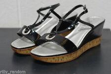 Sandali e scarpe nere Lunar per il mare da donna