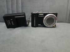 Panasonic DMC-TZ10 12MP Camera Please read