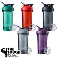 BLENDER BOTTLE - Pro24 24oz - 5 Full Colors - Best Selling Shaker Cup Leak Proof
