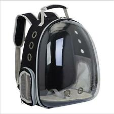 Pet Carrier Backpack Space Expandable Capsule for Cats & Small Dogs
