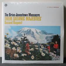 BRIAN JONESTOWN MASSACRE 'Their Satanic Majesties Second Request' Vinyl 2LP NEW