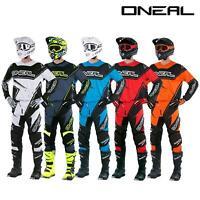 O'Neal Element Racewear Combo Jersey Hose Motocross MX MTB DH Downhill Offroad