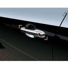 K-458 Car Chrome Door Handle Catch Cover for Kia Rondo / Carens 2007-2010