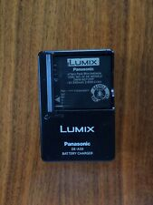 Panasonic Lumix DE-A59 Battery Charger & Battery DMW-BCF10PP -TESTED AND WORKS