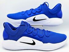 Nike Hyperdunk X Tb Low Men's Basketball Shoes Royal Blue/White Size 16.5 AT3867